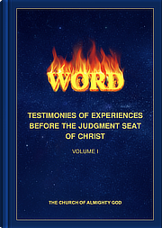 Testimonies of Experience of Christ's Judgment
