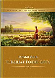 Божьи овцы  слышат голос Бога (Основные сведения  для новообращенных)